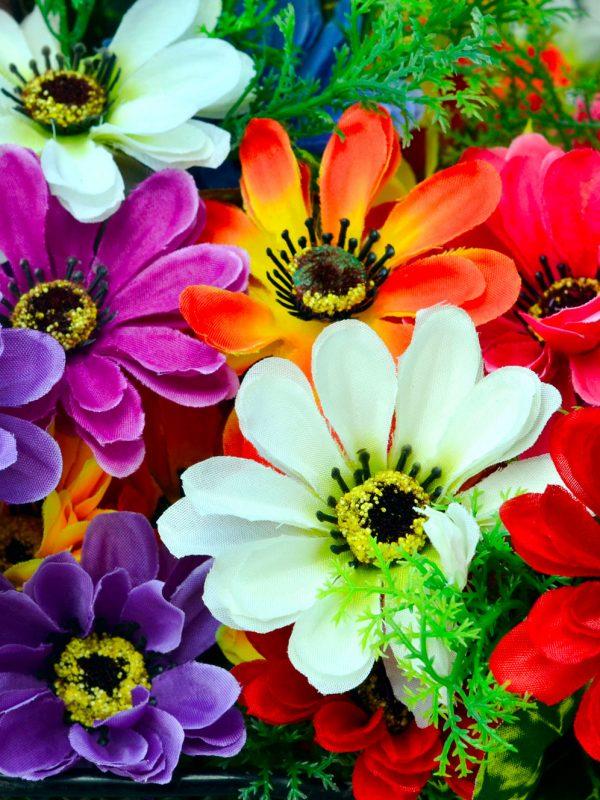 Fiori finti fioreria vigonovo